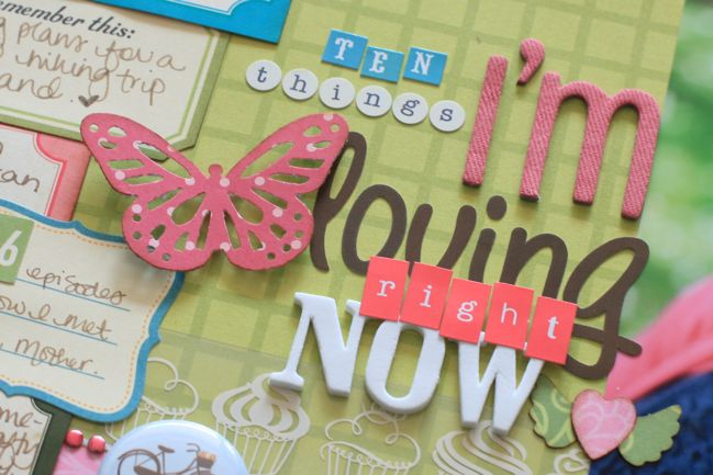 and scrapbooking classes with cupcakes scrapbooking with letters or numbers
