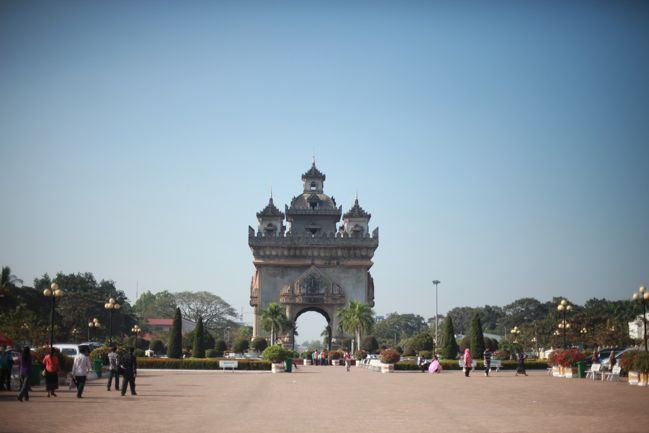 travel notes from vientiane laos