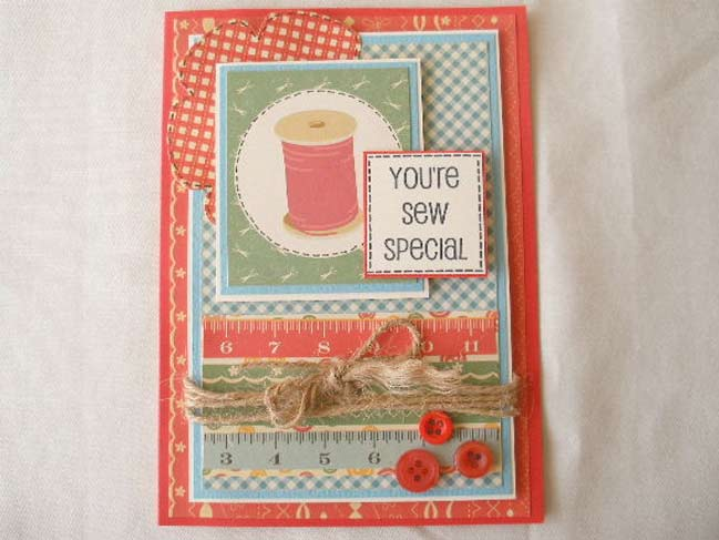 scrapbooking ideas with cosmo cricket material girl papers