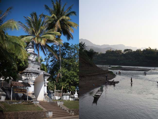 travel notes from luang prabang, laos