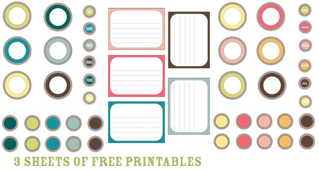 paper guest scrapbooking challenge with free printable download