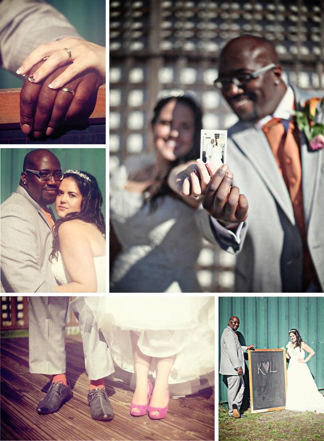 edwards wedding - london, uk - couple portraits