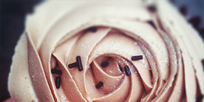 10 things :: cupcakes from ella's bakehouse