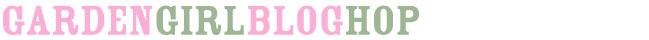 garden girl scrapbooking blog hop - winner