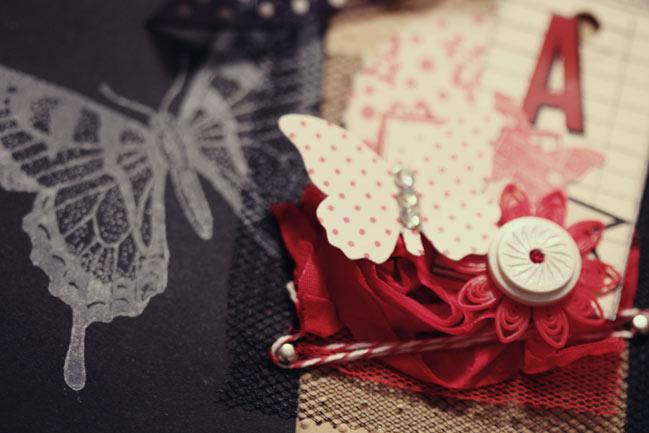making valentines :: jenni bowlin studio