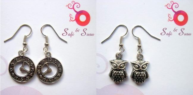 Safi Earrings