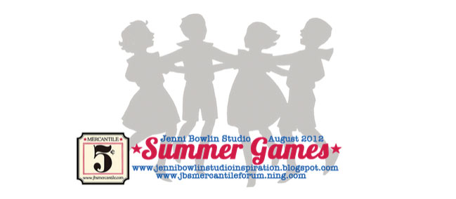JBS summer games