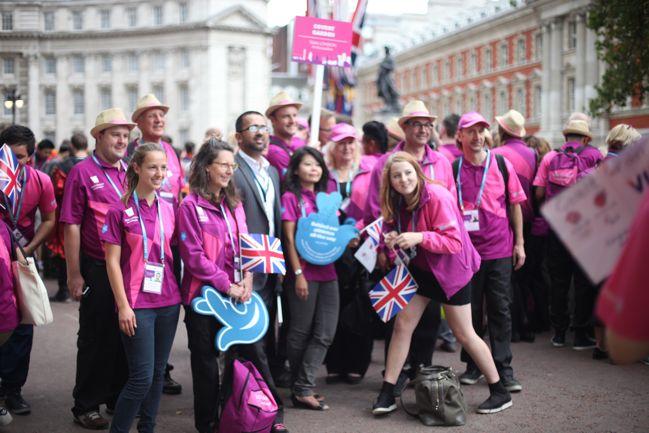 London Ambassadors