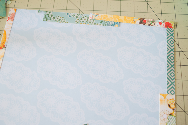 Five Ideas for Using Your Paper Scraps @ shimelle.com