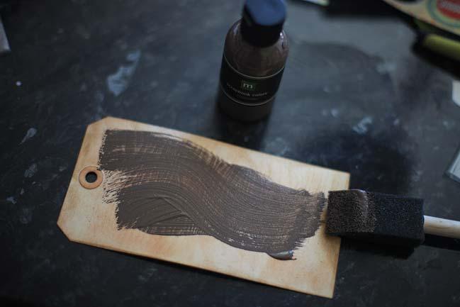 stamping tutorial