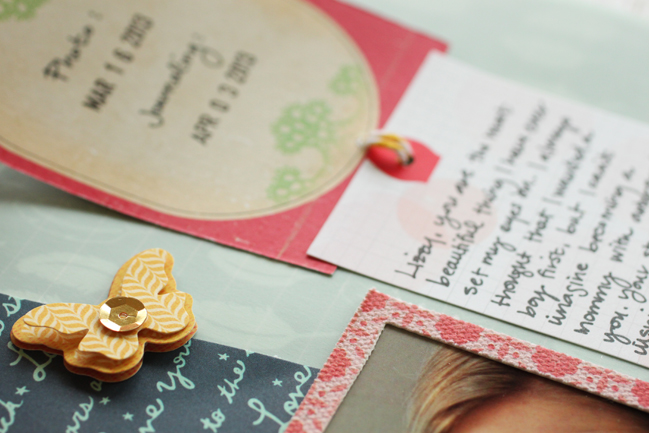 Five ides for Using Tags by Meghann Andrew @ shimelle.com