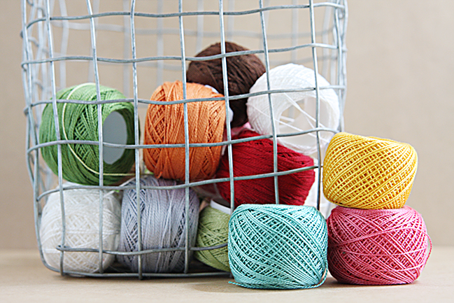 Five Ideas for Scrapping with String by Robyn Werlich @ shimelle.com