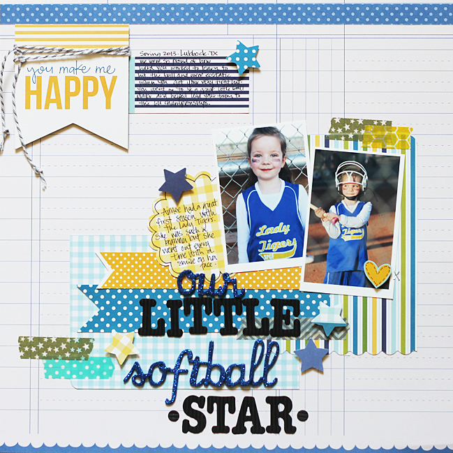 Making the Most of Phrase Card Booklets:: A Scrapbook Tutorial by Becky Williams @ shimelle.com