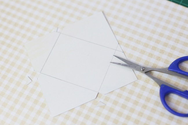 how to make small envelopes