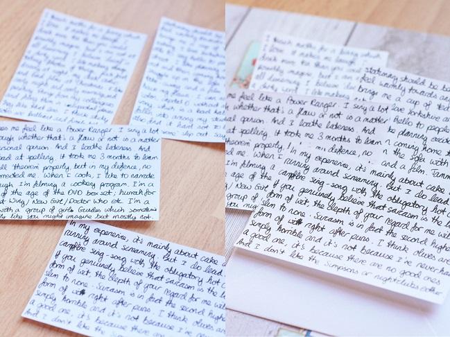 Need paper written