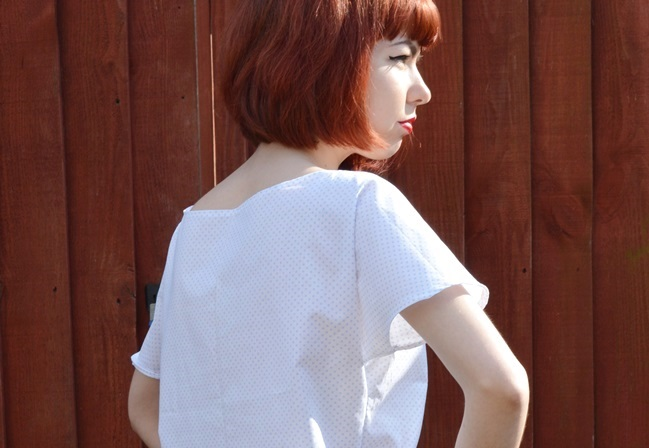 sewing with alice:: the t-shirt @ shimelle.com