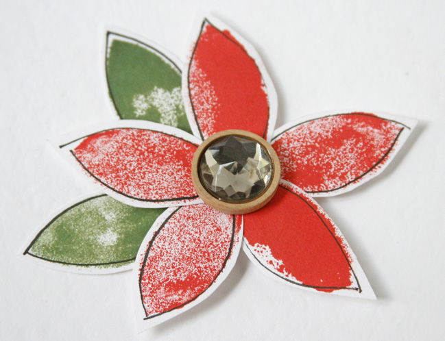 flower embellishments:: a scrapbooking tutorial by gretchen mcelveen @ shimelle.com