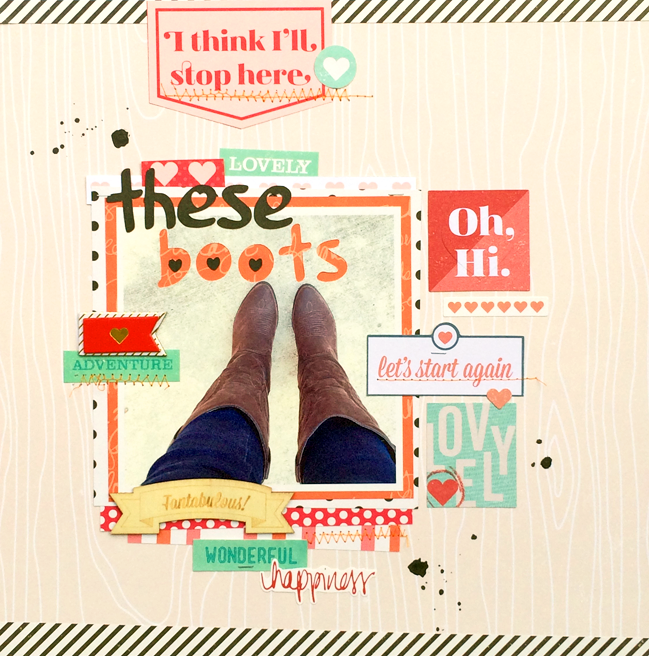 five ideas using Shimelle Die Cuts by ashley horton @ shimelle.com