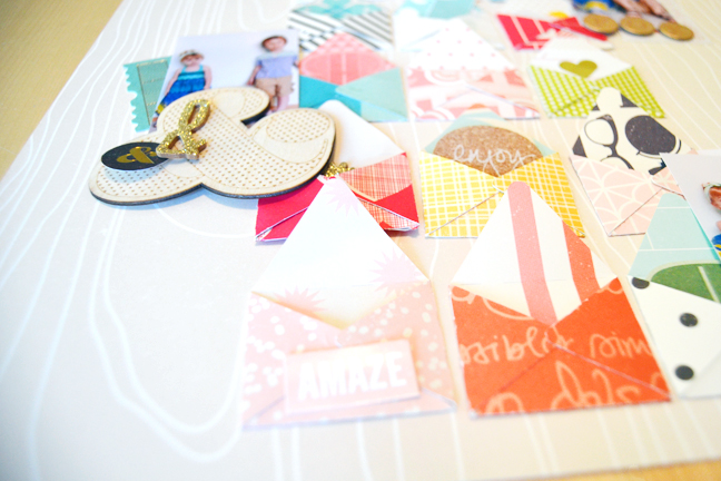 mini paper envelopes with shimelles colelction: a tutorial by paige evans @ shimelle.com