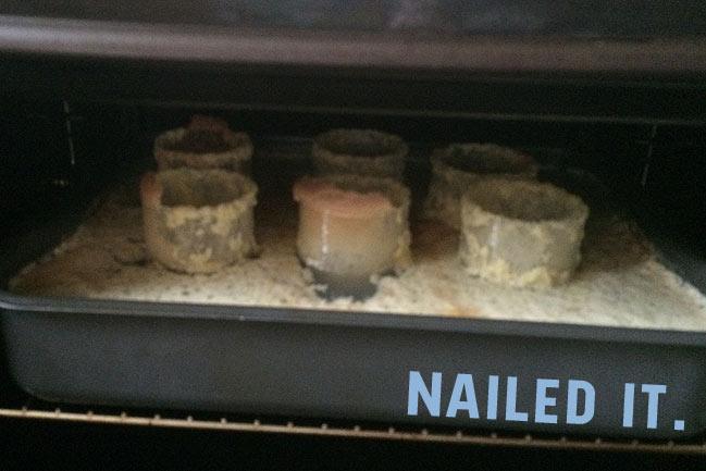 baileys crème brûlée #gbbo @ shimelle.com