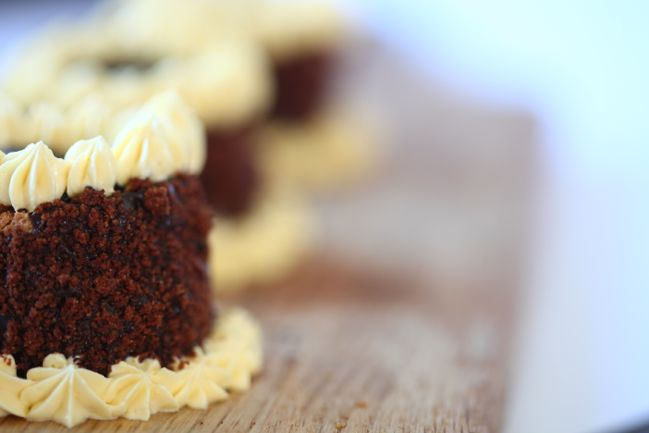 Gluten-Free Oreo Mokatines inspired by the Great British Bake Off @ shimelle.com