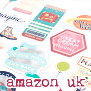 shimelle scrapbooking products @ amazon.co.uk
