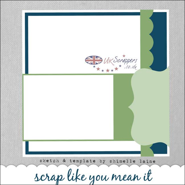 free digital scrapbooking download