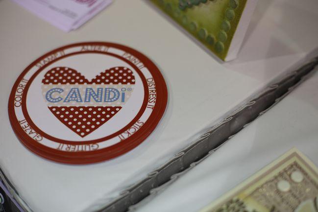 scrapbooking supplies :: candi by craftwork cards