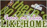 No Place Like Home online scrapbooking class