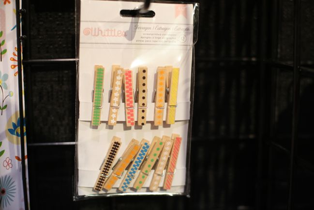 CHA Winter 2012 :: American Crafts