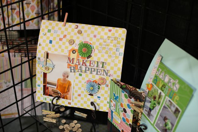 CHA Winter 2012 :: American Crafts