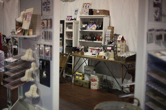 CHA Summer 2012 :: Jenni Bowlin Studio