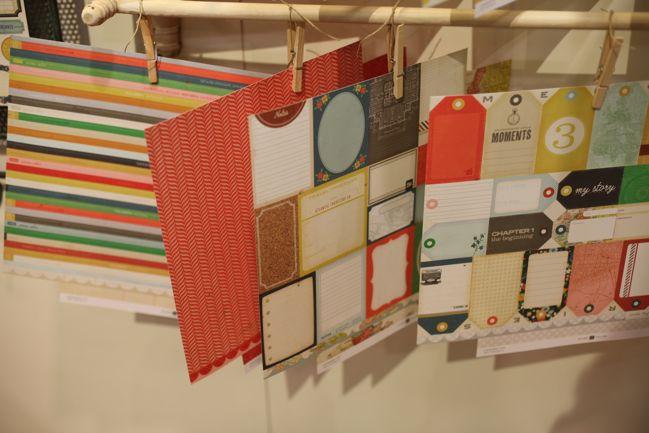 CHA Winter 2012 :: Crate Paper