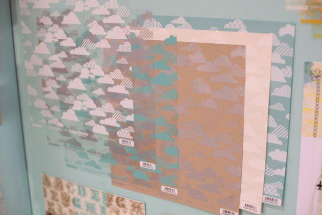 CHA Winter 2012 :: Hambly Screenprints