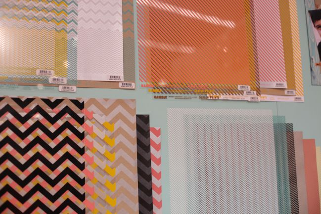CHA Winter 2012 :: Hambly Screenprints