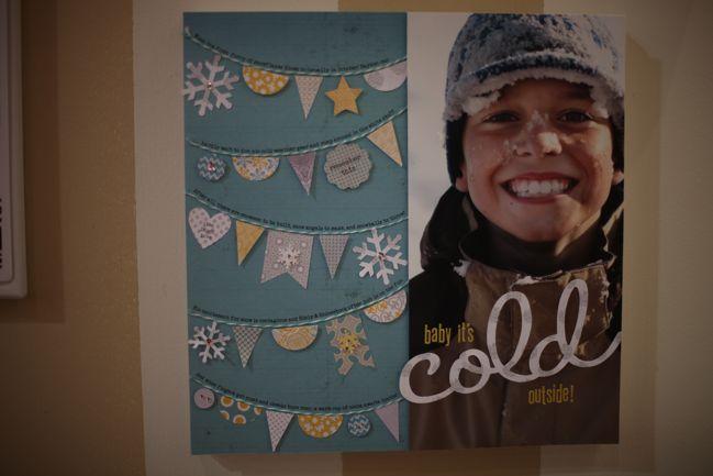 CHA Winter 2012 :: Lily Bee Studio